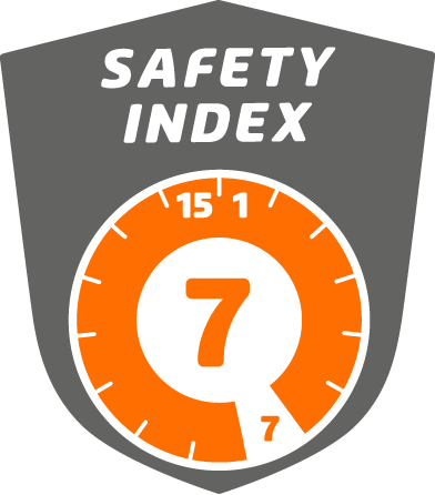 safety index 7