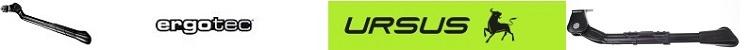 Fietsstandaards Green Drive ombouwset elektrische fiets fietsenwinkel Oostrum - Venray