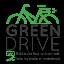 Green Drive ombouwset elektrische fiets logo klant ervaringen/reviews
