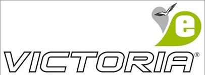 Victoria elektrische fietsen | eBikes logo